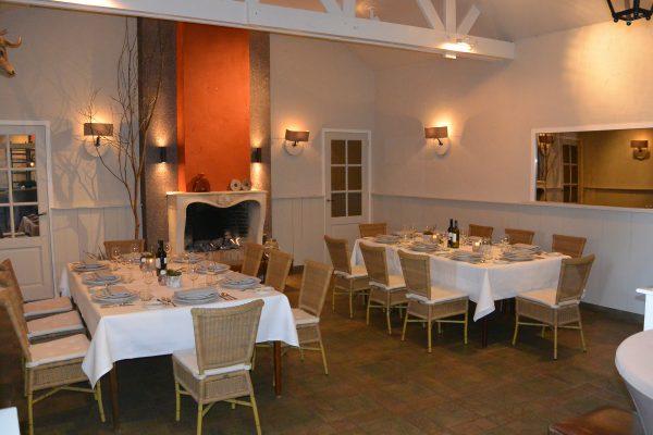 Diner Graanzaal (oude stijl)